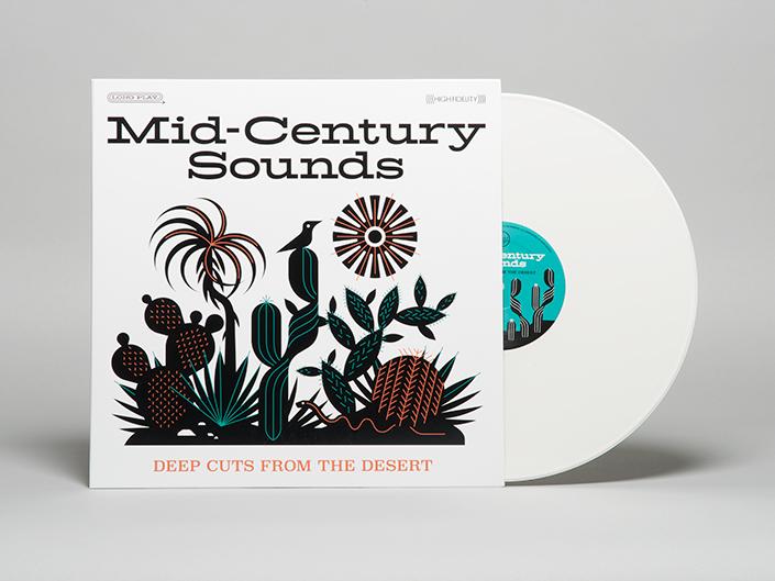 Mid-Century Sounds